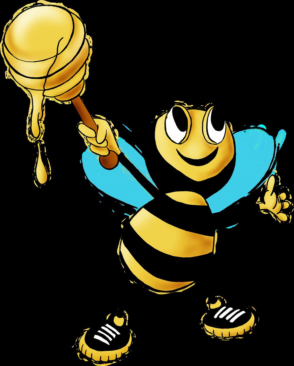 Mee ja mesindussaaduste müük